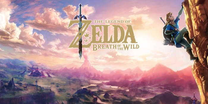 Zelda : Breath Of The Wild Tips And Hidden Mechanics