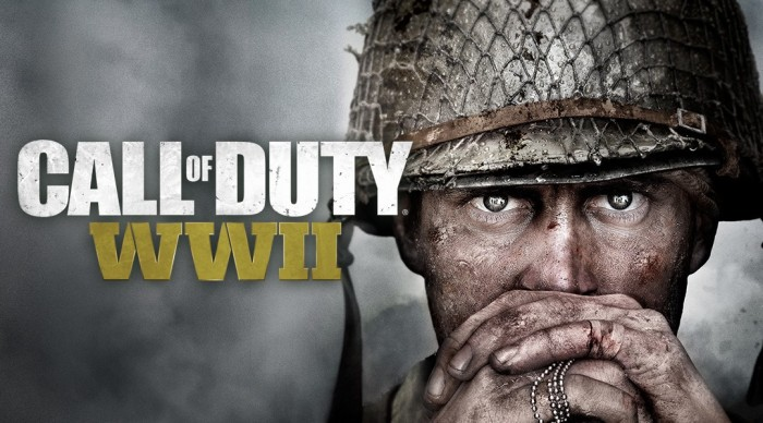 Here Are The Call Of Duty: World War 2 Potential Information Leaks