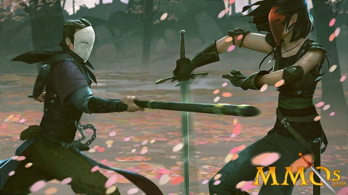 The Absolver Game Is A Combo Of Dark Souls And Destiny. Here's How..