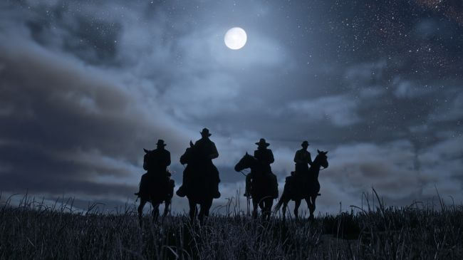 Red Dead Redemption 2's Screenshots Reveal More Than Just The Game. Read On!