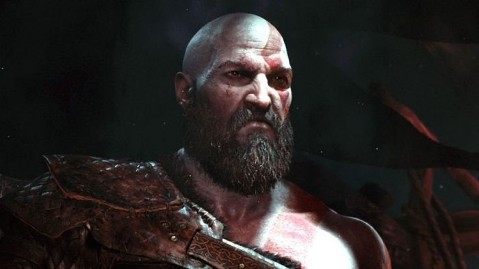 Experience Never Seen Before Logic, Patience And Emotion With The New Features Of God Of War